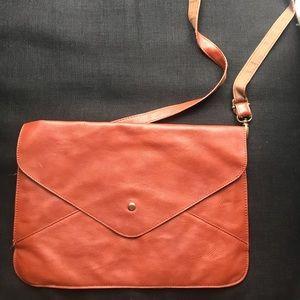 Handbags - Envelope clutch/purse